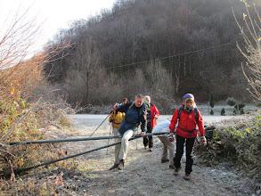 Photo: Prva prepreka (2)