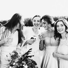 Wedding photographer Anna Pticyna (keepmomentsru). Photo of 09.02.2018