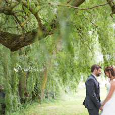 Wedding photographer Anaïs Bertrand (anaisbertrand). Photo of 21.10.2016