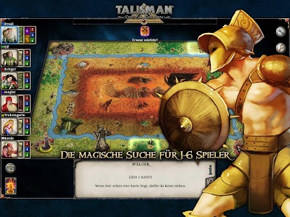 Talisman Screenshot
