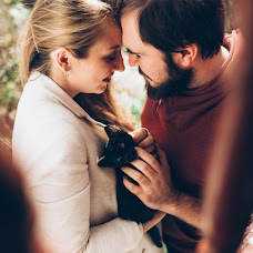 Wedding photographer Aleksey Mikhaylov (Djum). Photo of 31.10.2017