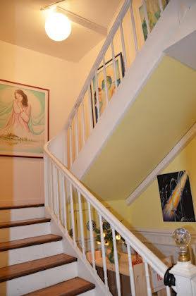 Vente maison 19 pièces 430 m2