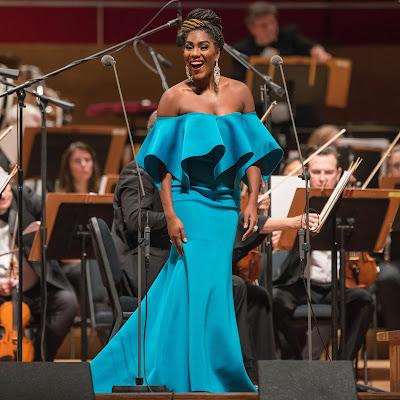 Lyric Opera kicks off a starry season at Millennium Park