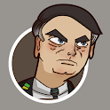 Bolsonaro Vs Zumbis icon