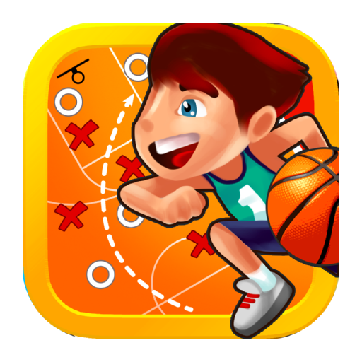 Basketball Game PLAY 體育競技 App LOGO-硬是要APP