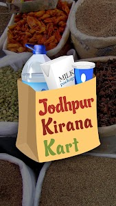 Jodhpur Kirana Kart screenshot 0
