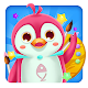 happy color for kids - free color by number games