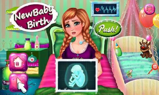NewBaby Birth Care
