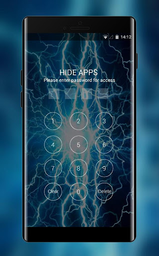 Themes for Lava Iris Fuel 50 1.0.0 screenshots 3