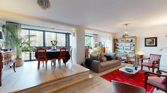 Vente appartement 5 pièces 112,47 m2