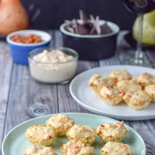 Cream Cheese Phyllo Appetizer Recipes.