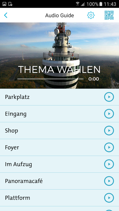Fernsehturm- screenshot