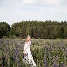 Wedding photographer Larisa Moiseeva (PicaPica). Photo of 11.07.2018