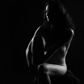 by Jay Anderson - Nudes & Boudoir Artistic Nude