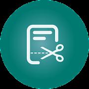 File Splitter & Merger