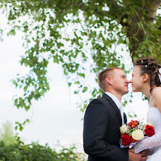 Wedding photographer Ekaterina Malygina (superkatya). Photo of 20.08.2015