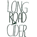 Logo for Long Road Cider Company