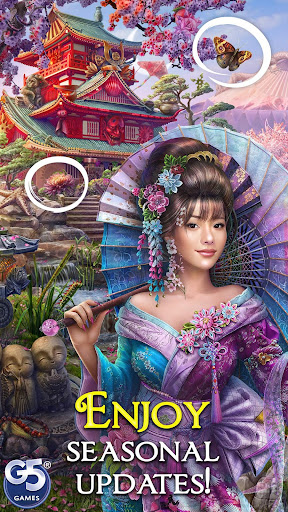 Hidden City: Hidden Object Adventure  screenshots 5