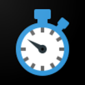 Timer for workout - Timer for exercise with voice icon