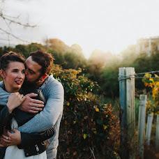 Wedding photographer Aitor Juaristi (Aitor). Photo of 28.10.2018
