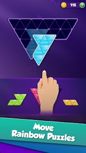 Block! Triangle puzzle: Tangram App Download For Android and iPhone 1