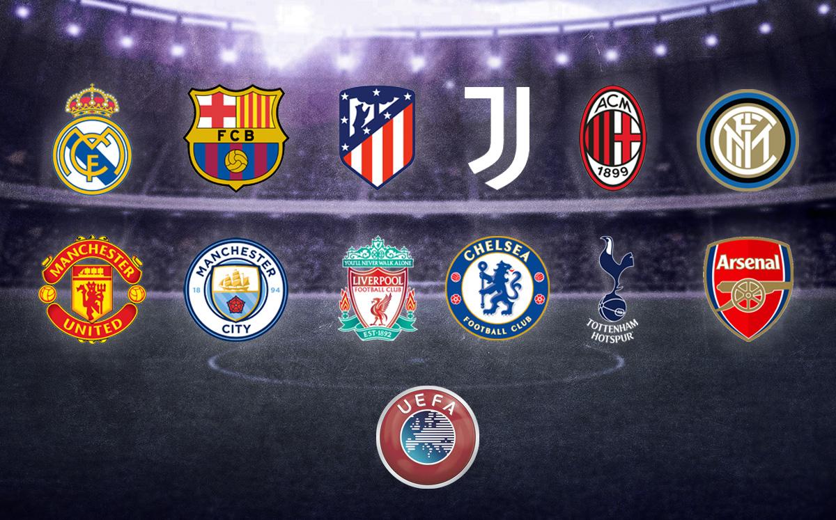 La Superliga Europea: las consecuencias de un proyecto fallido, en tres días