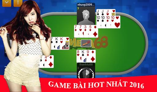 Mega68 - Danh Bai Online