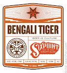 Sixpoint Bengali Tiger