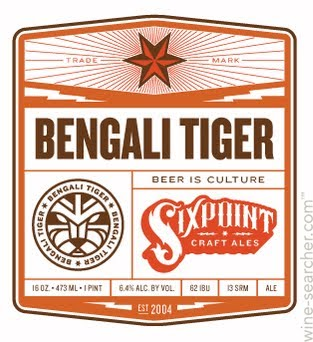 Logo of Sixpoint Bengali Tiger