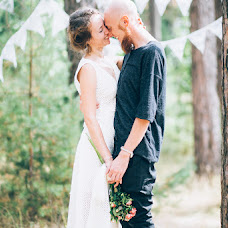 Wedding photographer Sergey Bobylev (akime). Photo of 31.08.2016