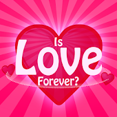 Is love forever