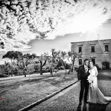 Wedding photographer Salvatore Rea (rea). Photo of 08.07.2015