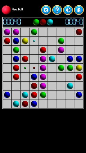 Lines 98 - Color Lines - Line 98 screenshots 2