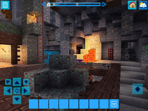 RealmCraft with Skins Export to Minecraft 2.6.1 screenshots 6
