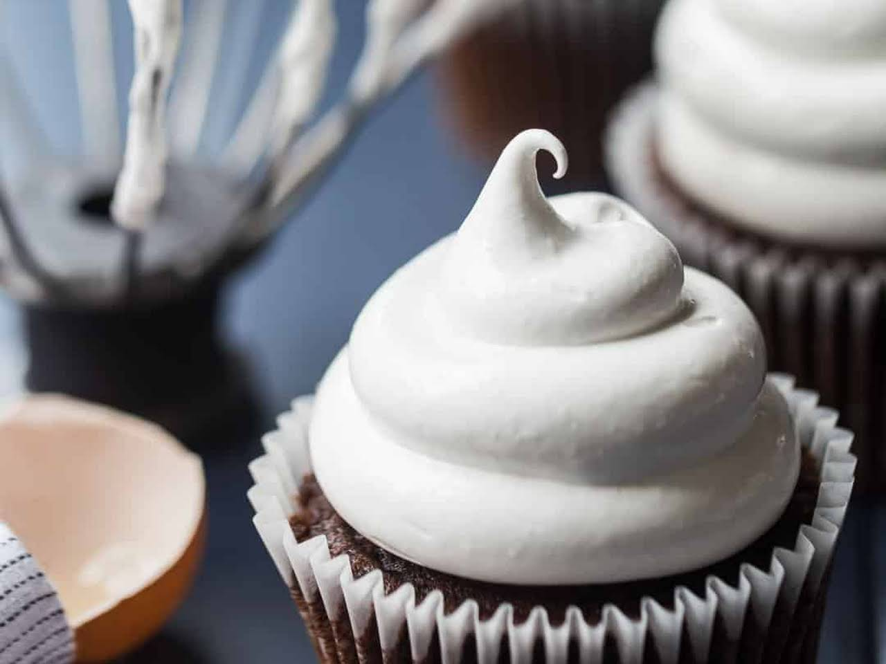 10 Best Frosting Without Powdered Sugar Or Butter Recipes Yummly
