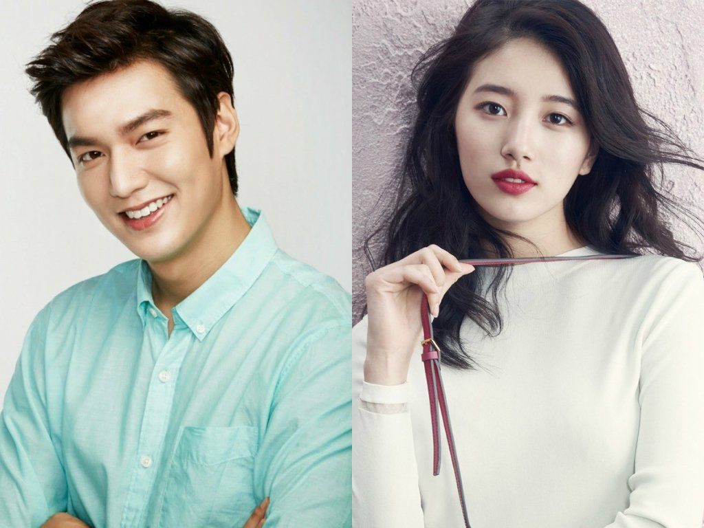 Lee min ho and suzy dating news on yahoo. Dating for one night.