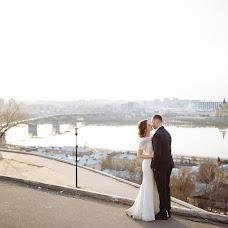 Wedding photographer Maksim Egerev (egerev). Photo of 03.05.2018
