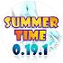 Saga 0.19.1 : Summertime Complete walkthrough 1.6