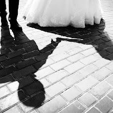 Wedding photographer Irina Petrova (IrinaPetrova1105). Photo of 20.08.2017