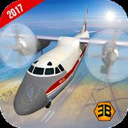 Flying Simulator 2017 - Airplane Flight Pilot 3D