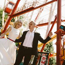 Wedding photographer Aleksey Aleksandrov (Alexandrov). Photo of 05.10.2017