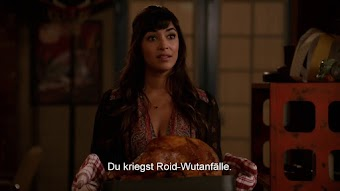 Last Thanksgiving