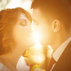 Wedding photographer Sergey Ignatenko (ssignatenko). Photo of 15.04.2017