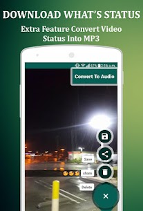 Full Video Status Downloader For Whatsapp App Download For Android and iPhone 4