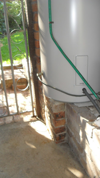 Photo: hot water system All free to good home. If every one recycles usable materials we will reduce land fill our carbon foot print