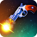Flip The Gun - Fire And Jump Game APK