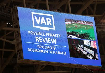 Après la phase de poule du Mondial, la FIFA pose un premier diagnostic sur le VAR