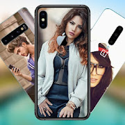 Photo on phone case - mobile back cover
