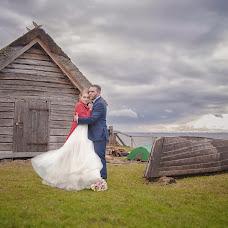 Wedding photographer Natalya Morgunova (n-morgan). Photo of 01.09.2018