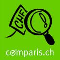 Price Finder Switzerland icon